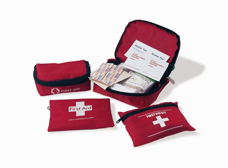 First Aid Kit Set